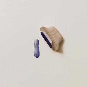 Morse Font by Julia Dín